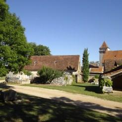 Ensemble Forge & Château