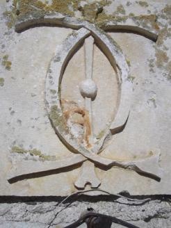 Monograme Crussol d'Uzès